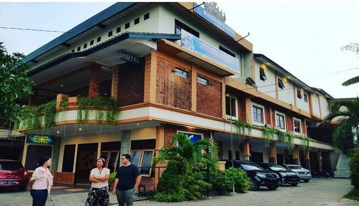 Gedung Kridawisata