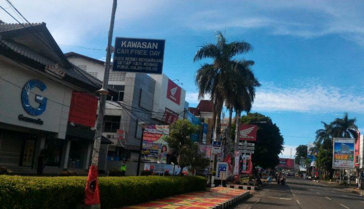 Jalan Raden Intan