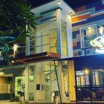 Dengan Konsep Industrial Art Minimalis, Regency Hotel Mengutamakan Kenyamanan Tamu