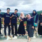 Voluntourism Mengajak Anak Muda untuk Lebih Mengenal Pariwisata Lampung
