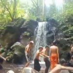 Mabar ala Bolang dari Desa Way Kalam