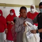 MT Al Ikhlas Babussalam, UBL dan ACT Bandar Lampung Santuni Ratusan Anak Yatim
