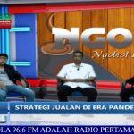 Program Teranyar Komunitas Sales Lampung Kerjasama dengan Siger TV