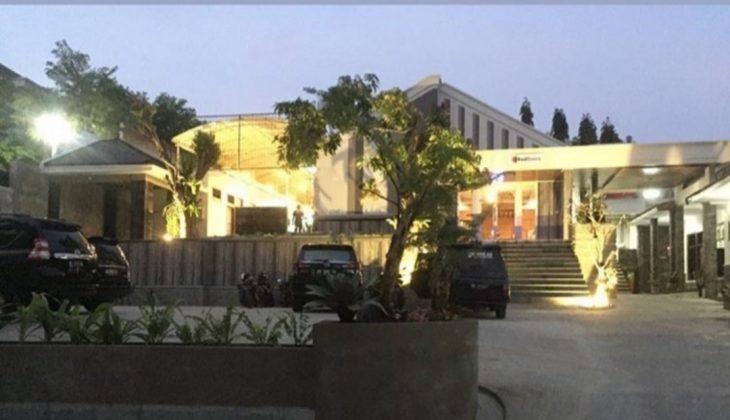Alvia Hostel