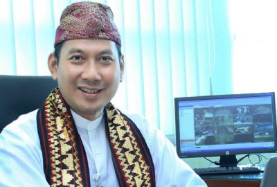 Budiharto: Sejak 2019, Berbagai Langkah Sinergi Kebijakan telah Ditempuh untuk Mendorong Kinerja Pariwisata