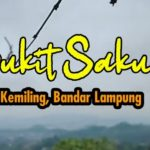 Bukit Sakura Menjadi Tempat Rekreasi Keluarga Favoritdi Bandar Lampung