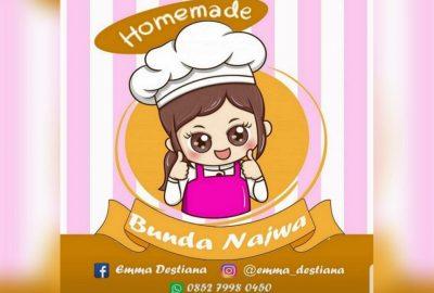 Bunda Najwa Food & Beverage