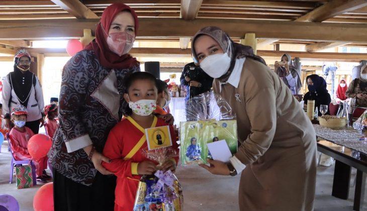 Bunda PAUD Provinsi Lampung