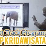 Program Fast Track Kampus Kridawisata Meningkatkan Kualitas SDM Lulusan SMK