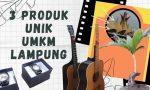 UMKM Lampung