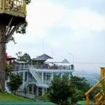 Puncak Mas Menyajikan Suasana Alam dan Pemandangan Kota Bandar Lampung