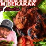 RM Bakaran Lindu Menyajikan Ayam Bekakak