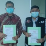 Datangin ID Komitmen Donasikan Sebagian Keuntungan melalui ACT Bandar Lampung