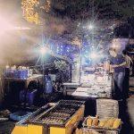 Masakan dan Layanan Bintang 5 Harga Kaki 5 ala Street Food Hotel Bukit Randu