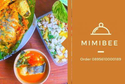 Makanan Khas Sumatera di Mimi Bee