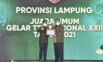 Juara Umum Teknologi Tepat Guna Nasional