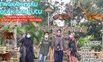 Penangkaran Rusa Tahura Wan Abdul Rachman