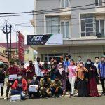 ACT Bandar Lampung Bentuk Komunitas Lampung Bersatu