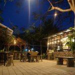 Ladang Asri Home Stay & Restaurant Menawarkan Tempat Istirahat dengan Nuansa Alam
