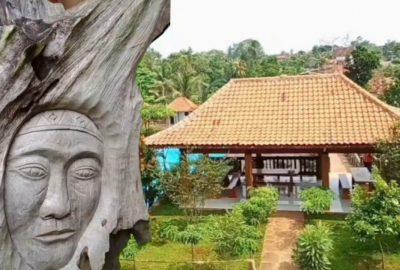 Tempat Wisata Recommended Taman Wisata Randu Mas