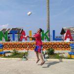 Keindahan Pantai Klara, Gak Ada Habisnya