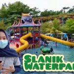 Uji Adrenalin dengan Mencoba Wahana Atraksi di Slanik Waterpark