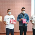 Smartfren Meluncurkan Program Teman Kreasi Indonesia