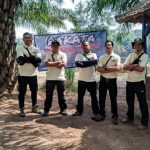 Rakata Outdoor, Penyewaan Alat Camping dan Outbound Training