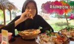 Taman Kuliner Rainbow 99