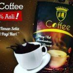 RM Coffee: Yang Asli Membuat Mu Lebih Berarti
