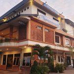 Tamu Edotel Kridawisata Dilayani oleh Siswa-Siswi yang Terampil dan Profesional