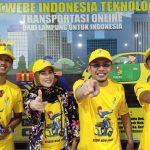 WeBE, Aplikasi dari Lampung untuk Indonesia