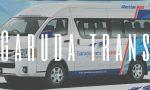 Garuda Trans Melayani Perjalanan Bandar Lampung-Palembang...