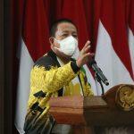 Gubernur Arinal Lepas Kontingen Lampung untuk PON XX Papua