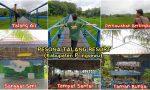 Indahnya Pemandangan Alam di Talang Resort