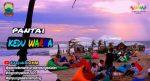Pantai Kedu Warna