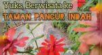 Taman Pancur Indah
