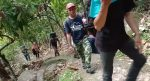 Mendaki Gunung Rajabasa