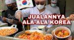 Korean Seafood Jakarta